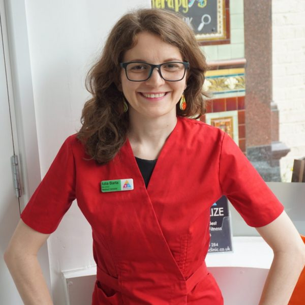 iulia-barta gravesend osteopath herbalist physiotherapist personal trainer