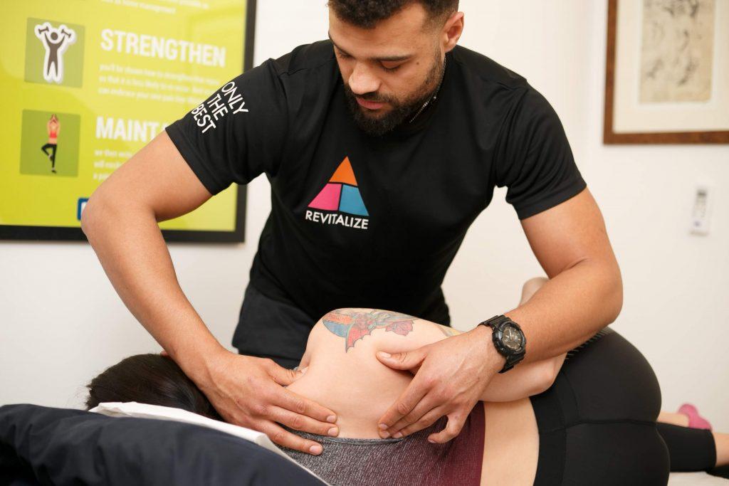 gravesend osteopath physiotherapist