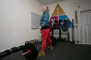 gravesend personal trainer