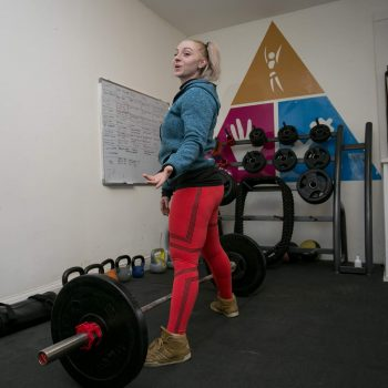gravesend personal trainer