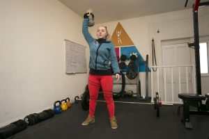 may kovacova gravesend personal trainer