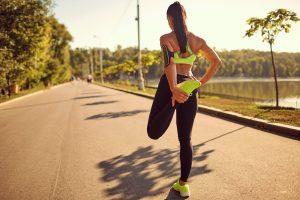 running coach online