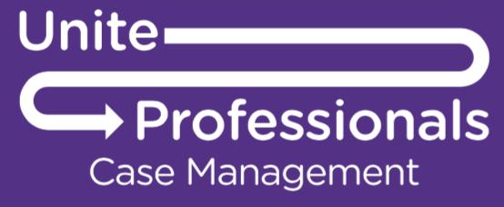 unite professionals case management